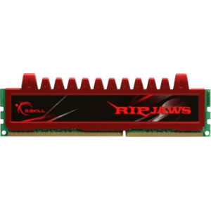 G.Skill F3-12800CL9S-4GBRL Ripjaws RL DDR3 RAM 4GB (1x4GB) Single 1600Mhz CL9