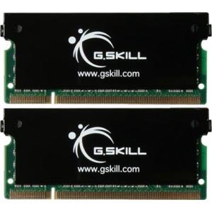 G.Skill F2-5300CL5D-4GBSK SK Series SO-DIMM DDR2 RAM G.Skill 4GB (2x2GB) Dual 667Mhz CL5 1.8V