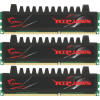 G.Skill F3-10666CL7T-12GBRH Ripjaws RH DDR3 RAM 12GB (3x4GB) Tri 1333Mhz CL7