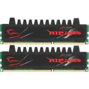 G.Skill F3-10666CL7D-8GBRH Ripjaws RH DDR3 RAM 8GB (2x4GB) Dual 1333Mhz CL7