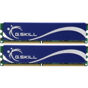G.Skill F2-6400CL5D-8GBPQ PQ Series DDR2 RAM G.Skill 8GB (2x4GB) Dual 800Mhz CL5