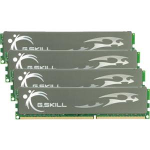 G.Skill F3-10666CL9Q-8GBECO ECO Series DDR3 RAM 8GB (4x2GB) Quad 1333Mhz CL9