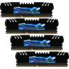 G.Skill F3-17000CL9Q-8GBZH RipjawsZ ZH DDR3 RAM 8GB (4x2GB) Quad 2133Mhz CL9