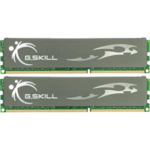G.Skill F3-10666CL8D-4GBECO ECO Series DDR3 RAM 4GB (2x2GB) Dual 1333Mhz CL8