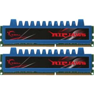 G.Skill F3-12800CL8D-4GBRM Ripjaws RM DDR3 RAM 4GB (2x2GB) Dual 1600Mhz CL8