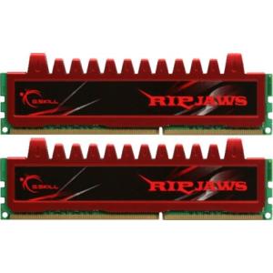 G.Skill F3-10666CL9D-8GBRL Ripjaws RL DDR3 RAM 8GB (2x4GB) Dual 1333Mhz CL9