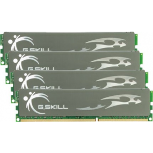 G.Skill F3-12800CL9Q-8GBECO ECO Series DDR3 RAM 8GB (4x2GB) Quad 1600Mhz CL9