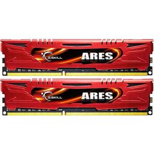 G.Skill F3-2133C11D-16GAR Ares AR DDR3 RAM 16GB (2x8GB) Dual 2133Mhz CL11
