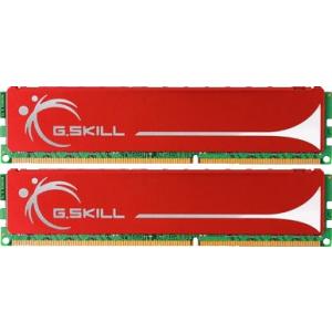 G.Skill F3-12800CL9D-4GBNQ NQ Series DDR3 RAM 4GB (2x2GB) Dual 1600Mhz CL9