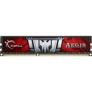 G.Skill F3-1600C11S-8GIS Aegis IS DDR3 RAM 8GB (1x8GB) Single 1600Mhz CL11