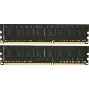 G.Skill F3-10600CL9D-4GBNS Value NS DDR3 RAM 4GB (2x2GB) Dual 1333Mhz CL9