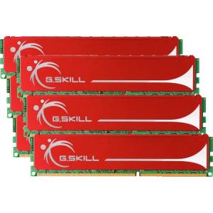 G.Skill F3-12800CL9T2-12GBNQ NQ Series DDR3 RAM 12GB (6x2GB) Hex 1600Mhz CL9
