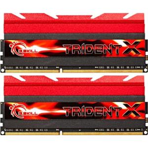 G.Skill F3-1866C8D-16GTX TridentX TX DDR3 RAM 16GB (2x8GB) Dual 1866Mhz CL8