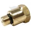 BGS Technic Kompressziómérő benzines BGS-hez M12x1,25-ös adapter (9-8005-12)