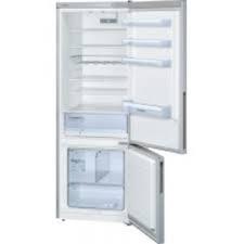 Bosch KGV58VL31S hűtőgép, hűtőszekrény