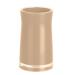 Spirella 10.16872 Sydney-acryl pohár homok