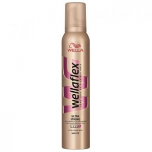 Wella flex Ultra Strong Hold fixáló hajlakk, 250 ml (4056800114726)