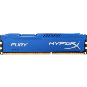 Kingston 8GB 1866MHz DDR3 CL10 DIMM HyperX Fury Series