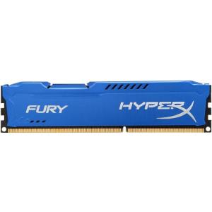 Kingston 8GB 1600MHz DDR3 CL10 DIMM HyperX Fury Series