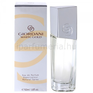 Oriflame Giordani White Gold EDP 50 ml