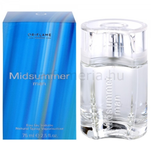 Oriflame Midsummer Man EDT 75 ml