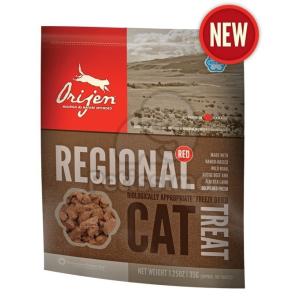Orijen Regional Red Cat jutalomfalat 35 g