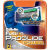 Gillette Fusion ProGlide Power Borotvabetét, 2 darab (7702018085927)