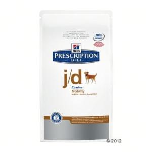 Hill's Prescription Diet Canine j/d - 12 kg