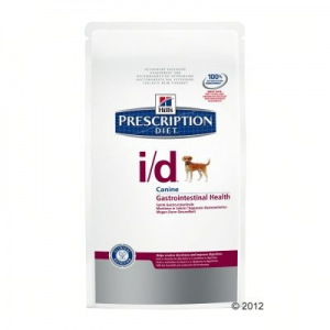 Hill's Prescription Diet Canine - i/d - 12 kg