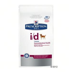 Hill's Prescription Diet Canine - i/d - 5 kg