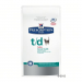 Hill's Prescription Diet Feline - T/D - 2 x 5 kg