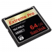 Sandisk Extreme Pro CompactFlash 64Gb (123844)