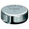 Varta VEV392 Gombelem, V392/LR41/SR41, 1 db