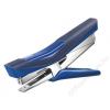Rapid Tűzőgép, kézi, 10/4, 15 lap, RAPID Fixativ F11, kék (E5000290)