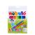 Nebulo Filctoll készlet, 1 mm, NEBULÓ, 12 különböző szín (RNEBF12)
