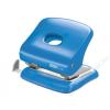 Rapid Lyukasztó, nagyteljesítményű, kétlyukú, 30 lap, RAPID FC30, élénk kék (E5000359)