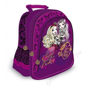 UNIPAP Hátizsák, UNIPAP Ever After High, 15 (UNEAHHZS1)