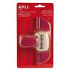 APLI Mintalyukasztó, sorminta,APLI, csipke (LCA13640)