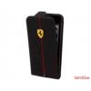 Ferrari Galaxy S4 Flip tok, Fekete