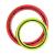 Aerobie Sprint Ring frizbi, piros