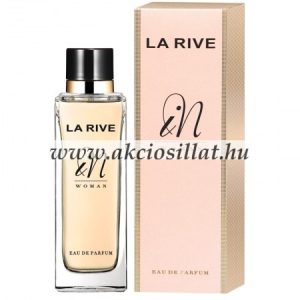 La Rive In women EDP 90 ml