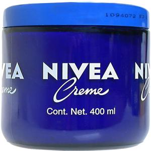Nivea Creme Testápoló 400ml