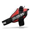 Julius-K9 IDC powerhám, piros 2-es (16IDC-R-2)