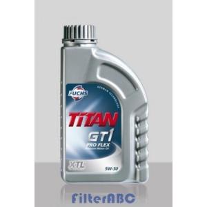 Fuchs TITAN GT1 PRO FLEX 5W-30 4L