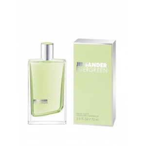 Jil Sander Evergreen EDT 75 ml