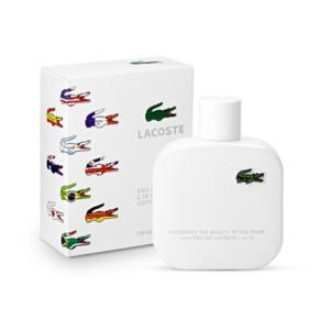 Lacoste Eau De Lacoste L.12.12 Blanc Limited Edition EDT 100 ml