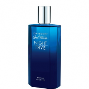 Davidoff Cool Water Night Dive EDT 50 ml