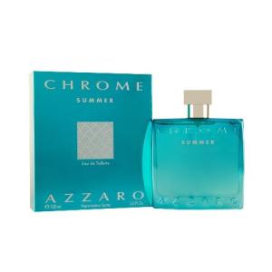 Azzaro Chrome Summer EDT 100 ml