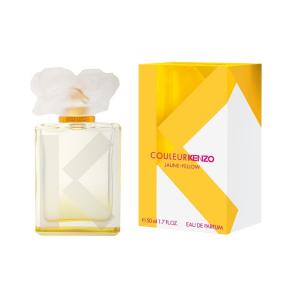 Kenzo Couleur Kenzo Jaune-Yellow EDP 50 ml