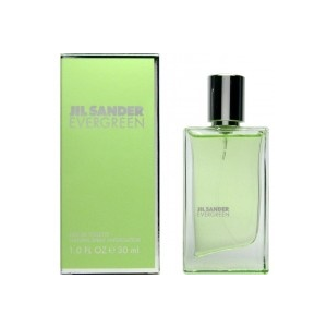 Jil Sander Evergreen EDT 30 ml